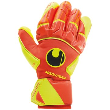 Uhlsport TorwarthandschuheDYNAMIC IMPULSE ABSOLUTGRIP REFLEX - 1011141 orange