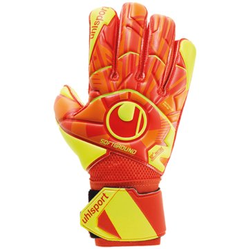 Uhlsport TorwarthandschuheDYNAMIC IMPULSE SOFT FLEX FRAME - 1011146 orange