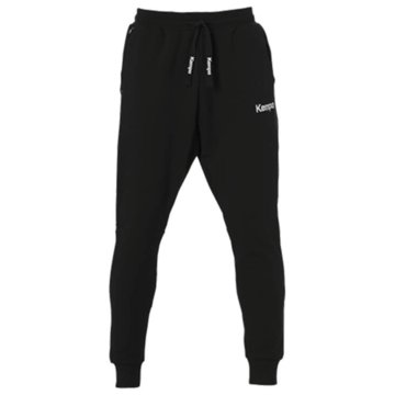 Kempa Jogginghosen schwarz