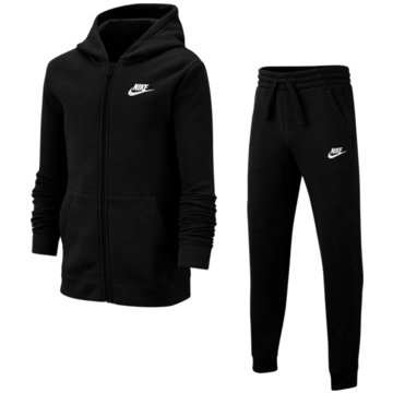 Nike JogginganzügeSPORTSWEAR - BV3634-010 schwarz