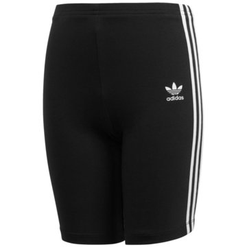 adidas Originals TightsCYCLING SHORTS - FM5682 schwarz
