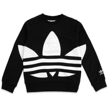 adidas Sweatshirts schwarz