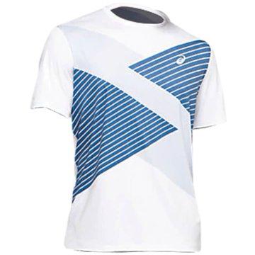 asics T-ShirtsTOKYO SS TOP - 2011A786 -