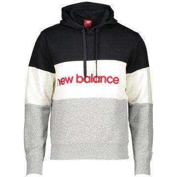 New Balance HoodiesMT93545 -