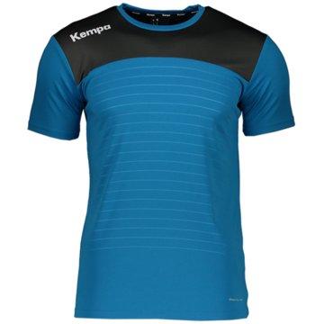 Kempa HandballtrikotsEMOTION 2.0 SHIRT - 2003163 2 blau