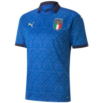 Puma Fan-TrikotsFIGC Home Shirt Replica 2020/2021 -