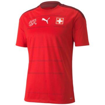 Puma Fan-T-ShirtsSFV Home Shirt Replica 2020/2021 -