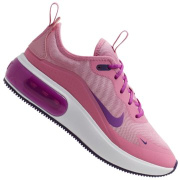Nike Sneaker LowNike Air Max Dia - CI3898-601 rot