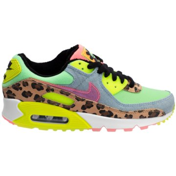 Nike Sneaker LowW AIR MAX 90 LX - CW3499-300 -