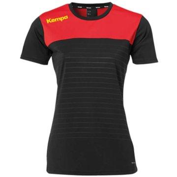 Kempa HandballtrikotsEMOTION 2.0 SHIRT WOMEN - 2003164 9 schwarz