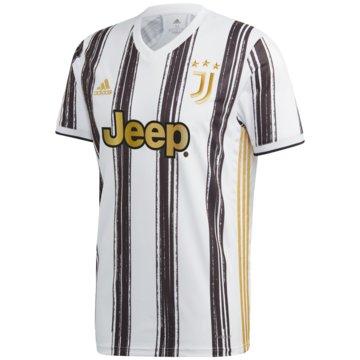 adidas FußballtrikotsJuventus Turin Heimtrikot -