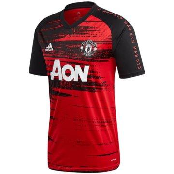 adidas FußballtrikotsMUFC PRESHI - FH8551 -