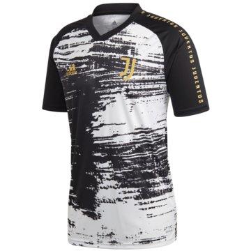 adidas FußballtrikotsJUVE PRESHI - FI4891 -