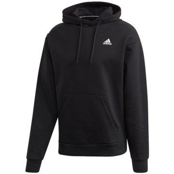 adidas HoodiesMust Haves 3-Streifen Hoodie - FI6143 -