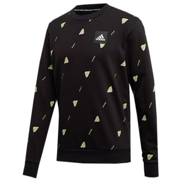 adidas SweatshirtsMust Haves Graphic Sweatshirt - FL4028 -