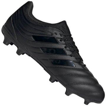 adidas Nocken-SohleCopa 20.3 FG schwarz