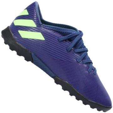 adidas Multinocken-Sohle lila