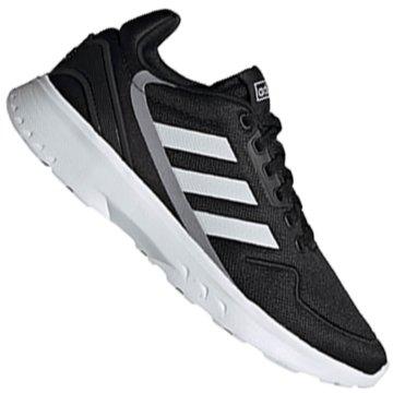 adidas RunningNebzed Women schwarz