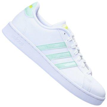 adidas Sneaker LowAdidas weiß