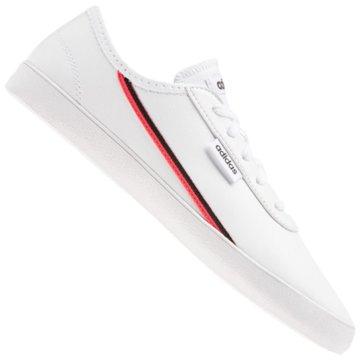 adidas Sneaker LowCourtflash X Women weiß