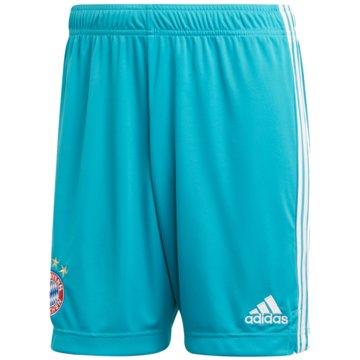 adidas FußballshortsFC Bayern München Torwartshorts - FI6208 -