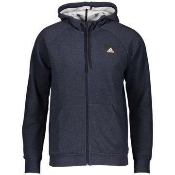 Adidas Herren Sport Id Hoodie, Größe S In Rawkha, Größe S In
