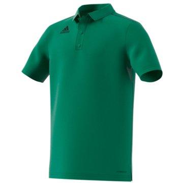 adidas T-Shirts grün