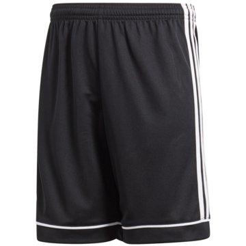 adidas FußballshortsSquadra 17 Shorts - BK4772 -
