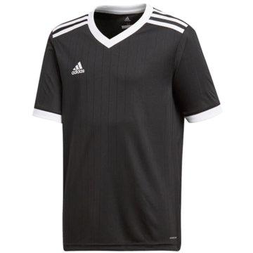 adidas FußballtrikotsTABELA 18 JSYY - CE8918 schwarz