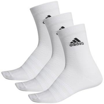 adidas Hohe SockenLight Crew Socks 3Pack -