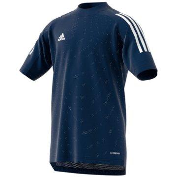 adidas FußballtrikotsCondivo 20 Trainingstrikot - ED9222 blau