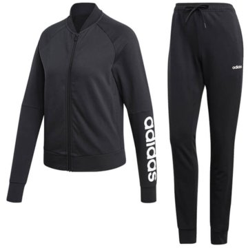 adidas TrainingsanzügeWTS NEW CO MARK - DV2434 schwarz