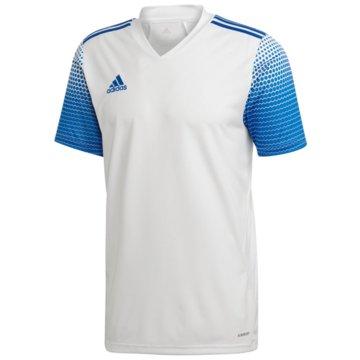 adidas FußballtrikotsREGISTA 20 TRIKOT - FI4558 weiß