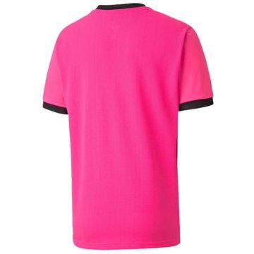 Puma Fußballtrikots pink