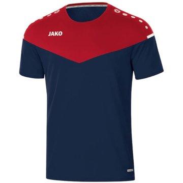 Jako T-ShirtsT-SHIRT CHAMP 2.0 - 6120 blau
