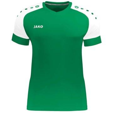 Jako FußballtrikotsTRIKOT CHAMP 2.0 KA - 4220K grün