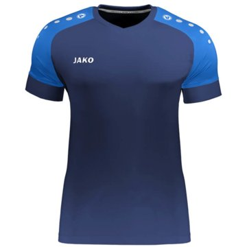 Jako FußballtrikotsTRIKOT CHAMP 2.0 KA - 4220K blau