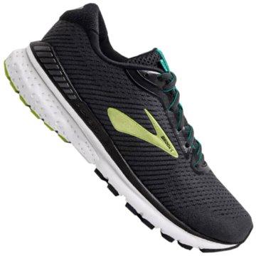 Brooks RunningADRENALINE GTS 20 - 1103071D018 schwarz