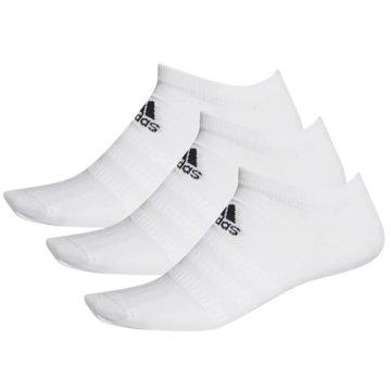 adidas Hohe SockenLIGHT LOW 3PP - DZ9401 -