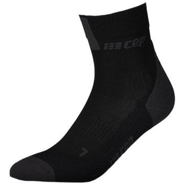 CEP Hohe SockenCompression Short Socks 3.0 -