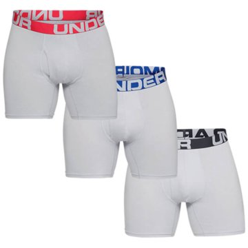 Under Armour BoxershortsTECH 6IN 2 PACK - 1327415 -
