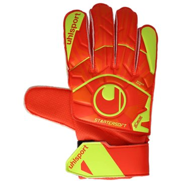 Uhlsport TorwarthandschuheDYNAMIC IMPULSE STARTER SOFT - 1011148 1 -