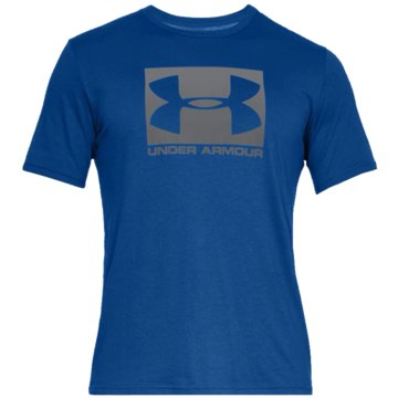 Under Armour T-ShirtsBoxed SS Tee -