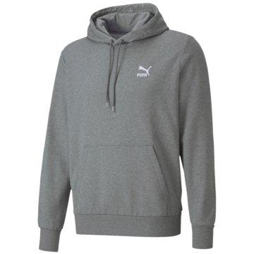 Puma Sweatshirts grau