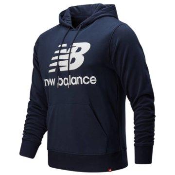 New Balance Hoodies -