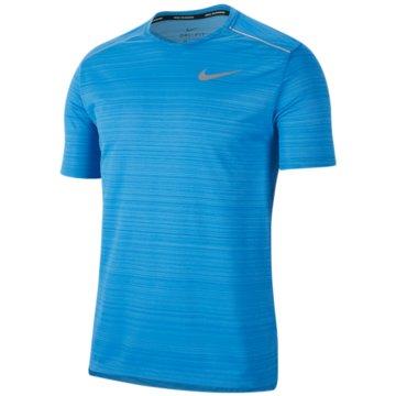 Nike T-ShirtsNike Dri-FIT Miler Men's Short-Sleeve Running Top - AJ7565-402 -