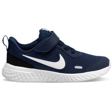 Nike Sneaker LowNike Revolution 5 Little Kids' Shoe - BQ5672-402 blau