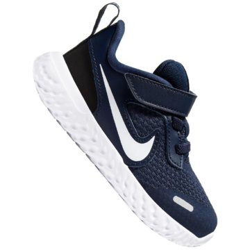 Nike Sneaker LowNike Revolution 5 Baby/Toddler Shoe - BQ5673-402 blau