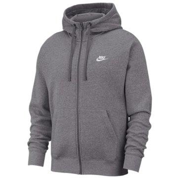Nike SweatjackenM NSW CLUB HOODIE FZ BB - BV2645 -