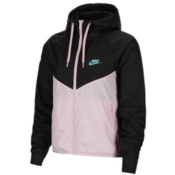 Nike ÜbergangsjackenSportswear Windrunner Jacket rosa